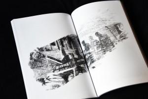 010 REFUGE livre catherine KOHLER Bruno LEYVAL