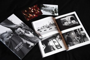 011 REFUGE livre catherine KOHLER Bruno LEYVAL