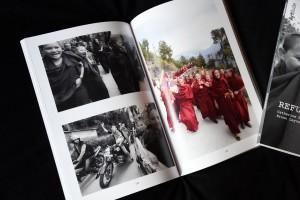 04 REFUGE livre catherine KOHLER Bruno LEYVAL
